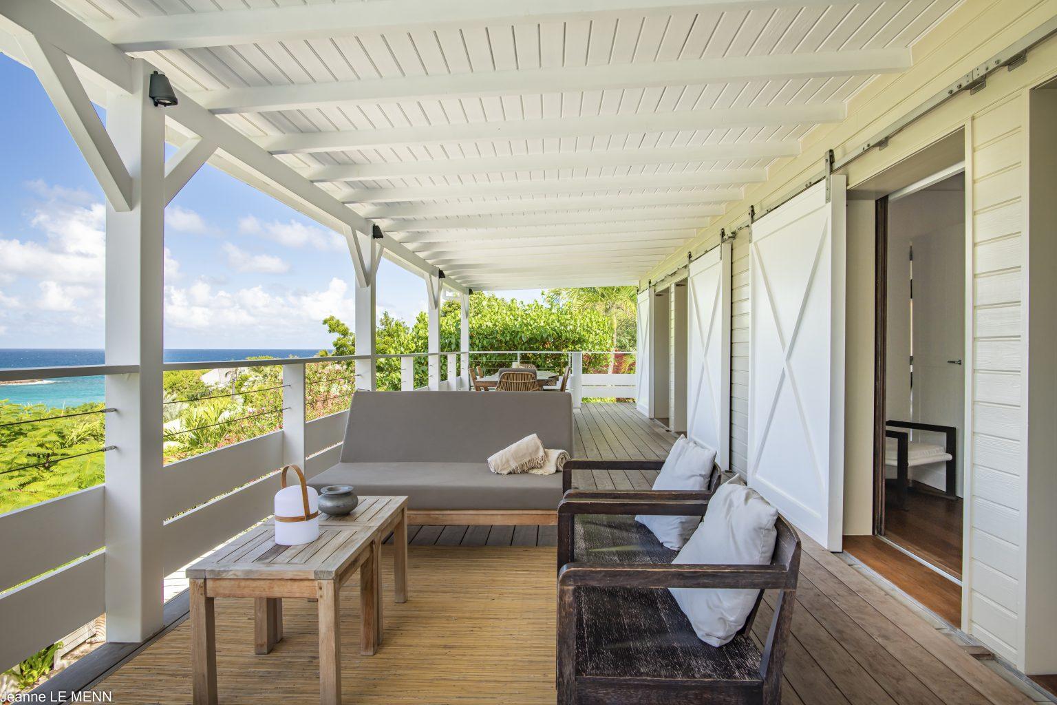 Villa Marigot Bay -