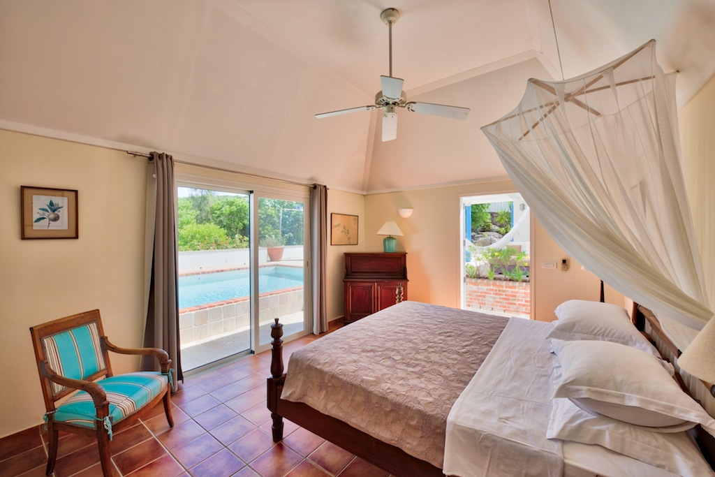 Villa Stivel - Comfortable Villa Rental St Barth with Privacy and Ocean View - Room