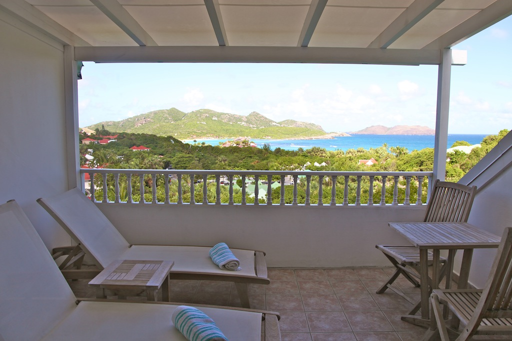 Apartment Dreaming View - One Bedroom Villa for Rent with a Common Pool - Balcony